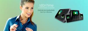 Relógios de Ponto   Controlo de Assiduidade   Gestão de Assiduidade   Terminais Biométricos de Impressão Digital   Reconhecimento Facial   Cartões de Proximidade RFID e Código PIN   IDONIC