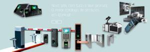 Relógio de Ponto   IDONIC   Terminais de Acesso   Terminais de Assiduidade   Controlo de Acessos   Controlo de Assiduidade
